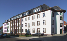 Finanzamt Northeim, Graf-Otto-Str. 31